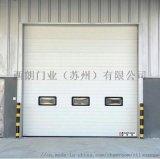 無錫廠房工業提升門廠家