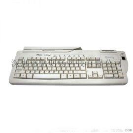 KMY900多功能集成键盘刷卡一体键盘银行专用键盘