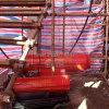 野外混凝土桥墩怎么烘干户外露天水泥路面快速干燥设备