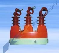 BWP/BWKG高能容防爆复合式过电压保护器