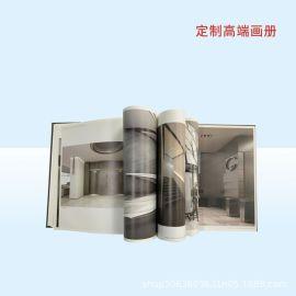 厂家定制:广告宣品印刷/  彩页印刷/精装画册