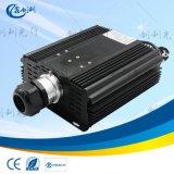 生产75W大功率照明光纤机器、照明光纤光源发射器、水帘光源器