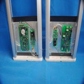 超市防损门 服装店防盗器 材质铝合金耐用射频