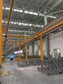 大量批发 钢性kbk起重机 钢性kbk起重机 电动kbk起重机