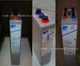 德国阳光A602/350 2V350AH胶体蓄电池