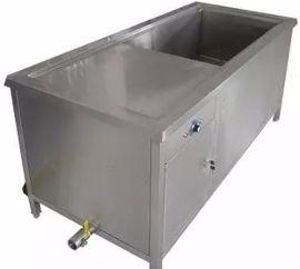 JHD-1096s单槽超声波清洗机
