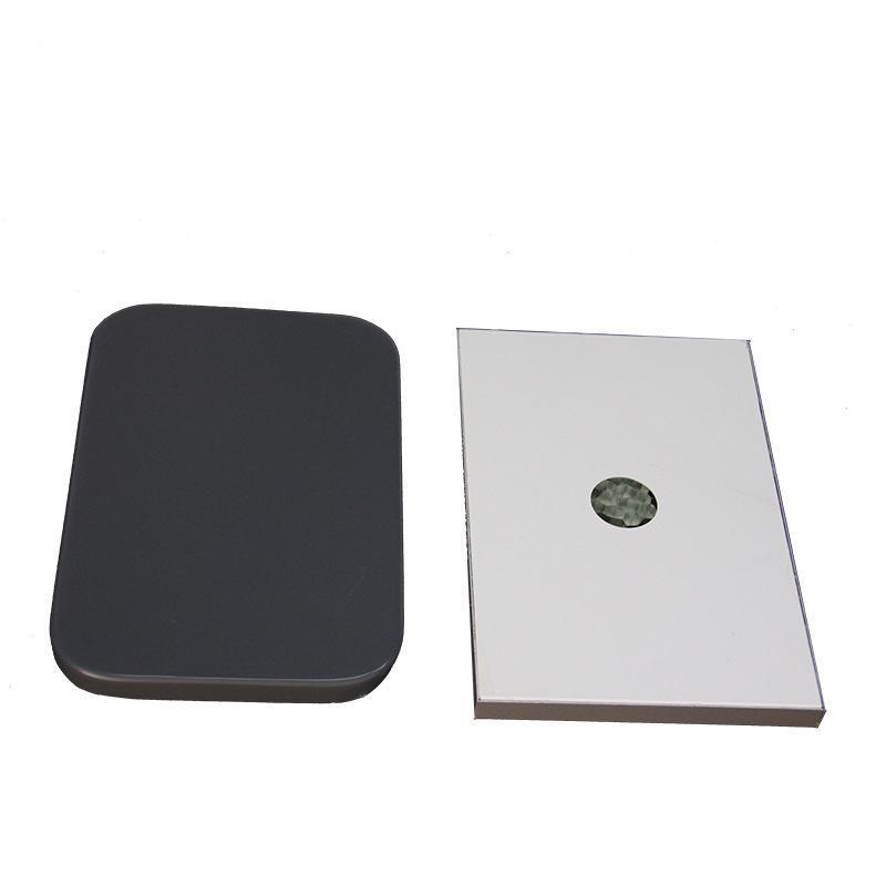 鋁蜂窩板廠家加工定製隔音隔熱材料蜂窩鋁單板