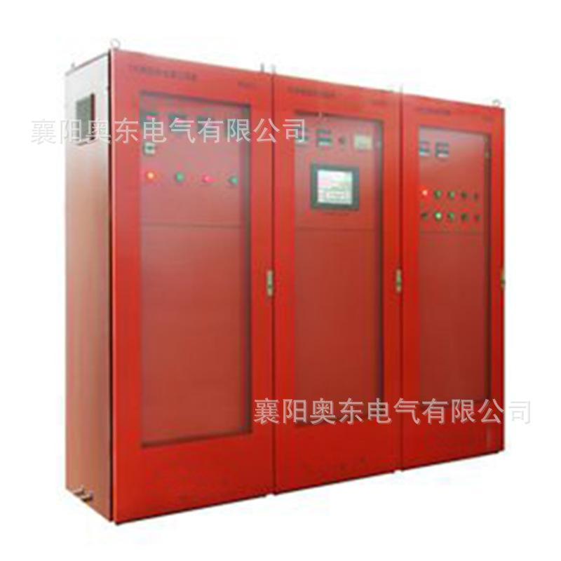 高压消防巡检柜 THF消防泵配套高压消防巡检控制柜