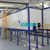 制造涂装生产线 烘干生产线 生产流水线 涂装设备流水线