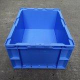 HP-5C塑料箱 全新料HDPE汽車零件週轉 現貨標準尺寸物流箱供應