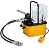 KuDos手控复动式电动液压泵EP-76MD