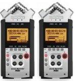 訪談對話錄音設備ZoomH4n 錄音機