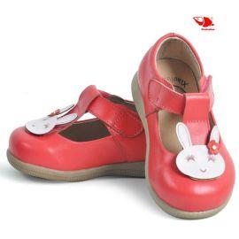 2014春季新款 童单鞋 真皮**公主鞋 品牌鞋 时尚可爱 里外全皮