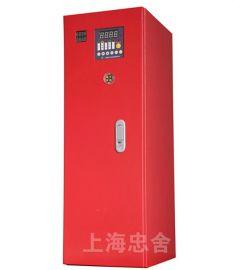 数控机床自动灭火装置