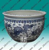陶瓷大缸廠家 青花陶瓷大缸