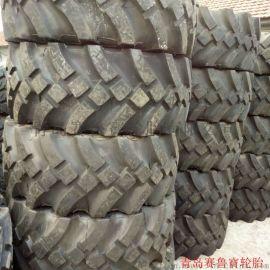 18R22.5 风神 修井机轮胎 油罐车轮胎