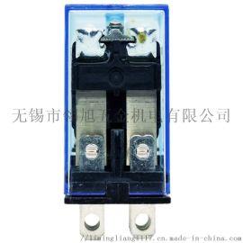 欧姆龙小型中间继电器LU2NJ