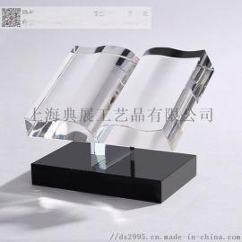 同学北京聚会纪念品 年底同学会礼品 水晶奖杯