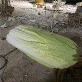 佛山餐厅食物造型雕塑、玻璃钢造型雕塑定制厂家