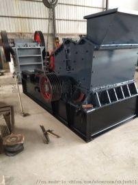 河南大型河卵石细碎机优势液压开箱制砂机出料粒度
