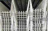 PVC种植槽无土栽培槽椰糠栽培槽立体种植槽
