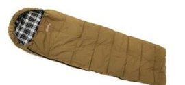 高端帆布睡袋 高山睡袋 雪山睡袋  迷彩睡袋销售