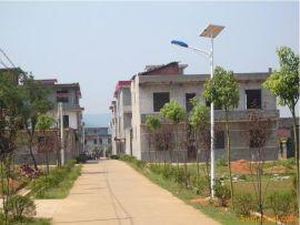 3米6米8米12米新农村改造LED太阳能路灯高杆灯户外灯道路灯庭院灯