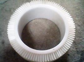 供应包装机毛刷 圆盘刷 各种毛刷轮