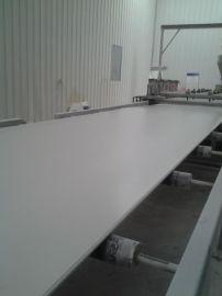 PVC结皮发泡板高密度高硬度 橱柜板浴柜板