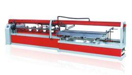 纸管烘房HJQ-ENC纸管精切机