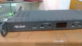 迈威邻频调制器 迈威MW-MOD-9621固定邻频调制器 有线电视调制器