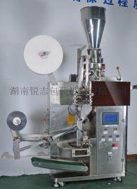 供应药茶、保健茶颗粒内外袋包装机RZ-168