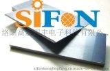 洛阳四丰供应99.95%高纯钨钼片