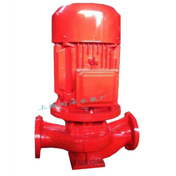 XBD-ISG消防稳压泵