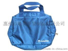惠州手袋厂专业定做牛津布工具袋可印字