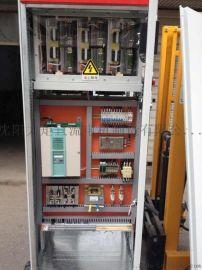 龙纹刨床改造控制柜 直流控制柜厂家