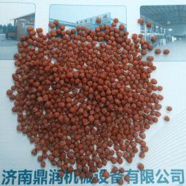 山东双螺杆漂浮膨化鱼饲料生产线