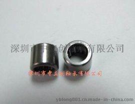 8*12*12轴承HF0812|HF0812R单向滚针轴承 原厂