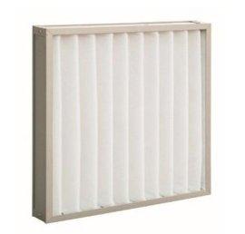 铝合金框板式初效空气过滤器