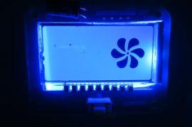 带LCD液晶显示器控制板醒酒器 电路板线路板PCB电子产品开发设计
