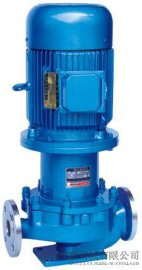 立式不锈钢管道式磁力泵CQG磁力泵系列