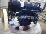 潍柴360马力发动机WD615.46 266KW/2200r/min潍柴车用柴油机发动机总成