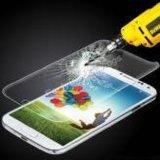 相容S4 i9500防刮防爆鋼化玻璃膜 手機膜