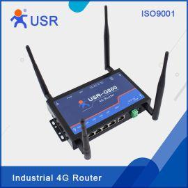 4g路由器无线全网通4g路由器