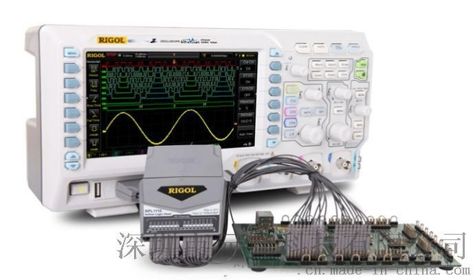 示波器 RIGOL MSO/DS1104Z/1104Z-S Plus/DS1074Z-S Plus