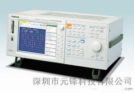 高次谐波/闪变分析仪 KHA3000(40A/相高精度三相) 品牌:KIKUSUI