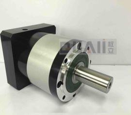 权立PL80焊接机专用精密行星减速机,可配伺服步进马达