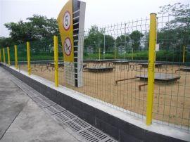 沃达直供厂区围栏 工厂围网 厂区围墙网