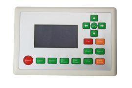睿达四轴脱机激光雕刻切割卡RDC6442G自动化非标控制卡视觉MARK点手机屏切割大幅面全景摄像自动送料切割控制卡双头异步控制卡