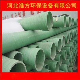 河北淮方现货供应玻璃钢电缆管 玻璃钢穿线管